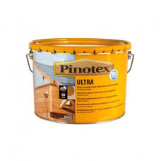 Pinotex Ultra 10л бесцветный